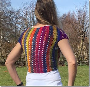 Multi wrap back