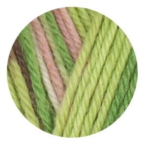 103 – Multi grön