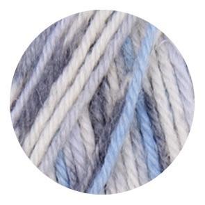 108 Multi Blå