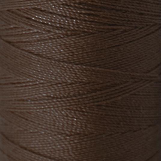 Mörkbrun